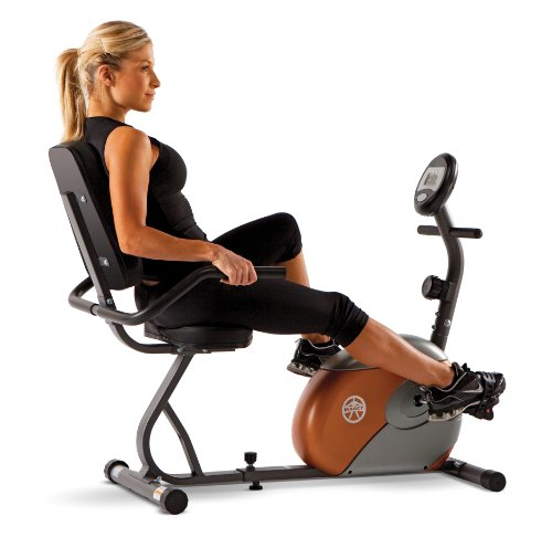 Does the best exercise bike for you need a heart monitor?