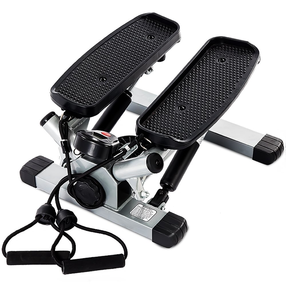 2ec34b9f0bd All in all, it is the perfect twister for you if you are looking for a  better version of the Sunny Health and Fitness Mini Stepper.