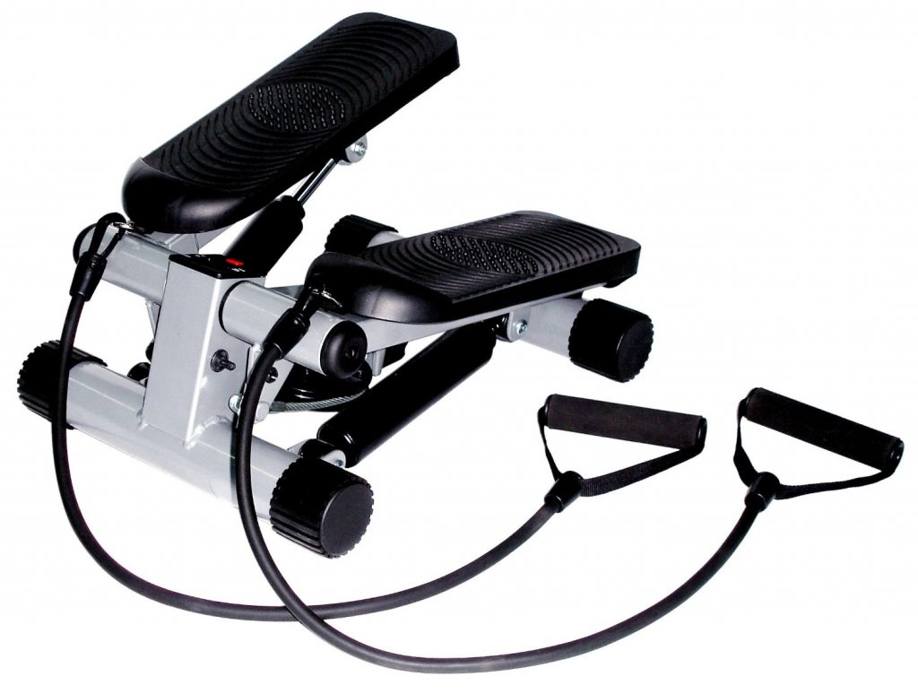 Sunny Health and Fitness Mini Stepper multipurpose workout machine