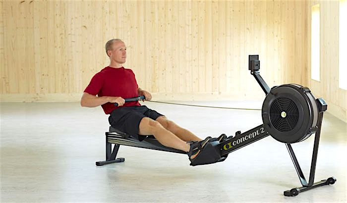 concepr-2-rowing-machine
