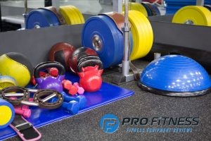 Home Gym Accessory list – the ultimate guide