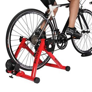 How to Start Training on a Bike Roller Trainer