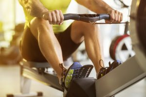 Home fitness and 5 Key Cardio Machines